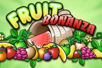 Fruit Bonanza Bonus ohne Einzahlung auf Stakers