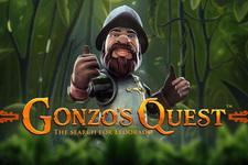 Gonzo's Quest Freespins Ohne Einzahlung auf Stakers