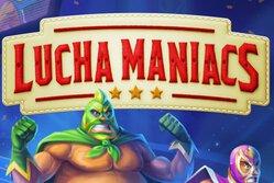 Lucha Maniacs Bonus ohne Einzahlung auf Stakers