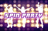 Spin Party Freespins Ohne Einzahlung auf Stakers