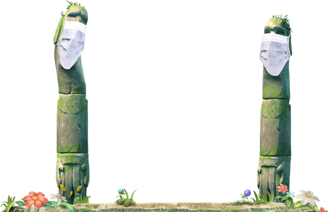 Easter Island Totems Bonus ohne Einzahlung auf Stakers